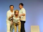 Dziennik Gombrowicz teatr IMKA (Andrzej Konopka, Magdalena Cielecka, TomaszKarolak)