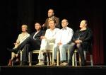 Dziennik Gombrowicz teatr IMKA (Magda Cielecka, Tomasz Karolak, Piotr Adamczyk, Andrzej Konopka, Jan Peszek, Iwona Bielska)