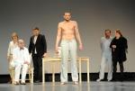 Witold Gombrowicz – Dzienniki – Teatr IMKA – Chicago –  fot. StanisławBłaszczyna