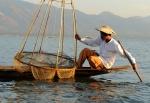 The fishermen of Inle Lake (Burma) (7)