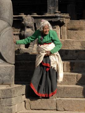 Ludzie Nepalu fot. Stanisław Błaszczyna (10)