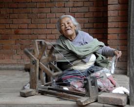 Ludzie Nepalu fot. Stanisław Błaszczyna (16)