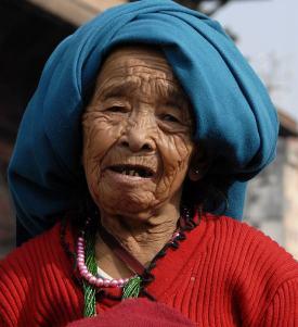 Ludzie Nepalu fot. Stanisław Błaszczyna (17)