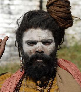 Ludzie Nepalu fot. Stanisław Błaszczyna (20)