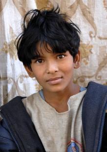 Ludzie Nepalu fot. Stanisław Błaszczyna (23)
