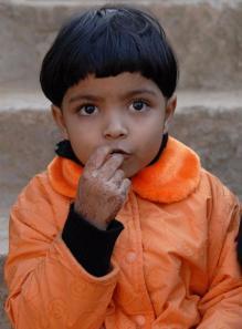 Ludzie Nepalu fot. Stanisław Błaszczyna (25)