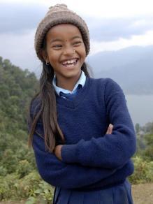 Ludzie Nepalu fot. Stanisław Błaszczyna (26)