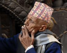 Ludzie Nepalu fot. Stanisław Błaszczyna (27)