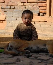 Ludzie Nepalu fot. Stanisław Błaszczyna (28)