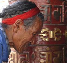 Ludzie Nepalu fot. Stanisław Błaszczyna (29)