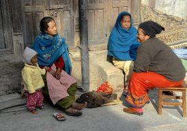 Ludzie Nepalu fot. Stanisław Błaszczyna (4)