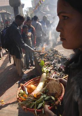 Ludzie Nepalu fot. Stanisław Błaszczyna (5)