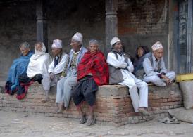 Ludzie Nepalu fot. Stanisław Błaszczyna (6)