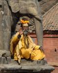 Ludzie Nepalu fot. Stanisław Błaszczyna (9)