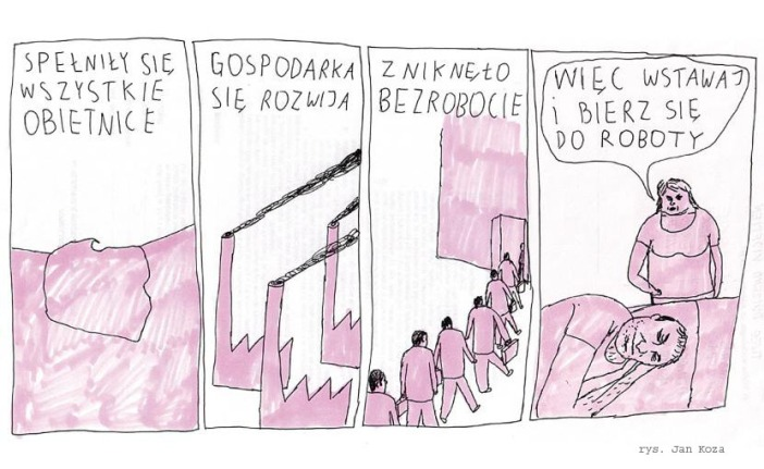 rys. Jan Koza