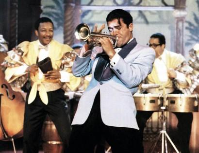 Nostalgia, miłość i gorące rytmy (Antonio Banderas w