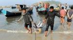 wioska rybacka – Birma(12)