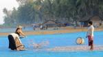 wioska rybacka – Birma(15)