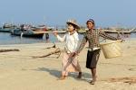wioska rybacka – Birma(16)