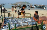 wioska rybacka – Birma(18)