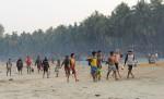 wioska rybacka – Birma(9)