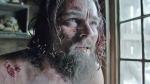 Leonardo DiCaprio w filmieZjawa