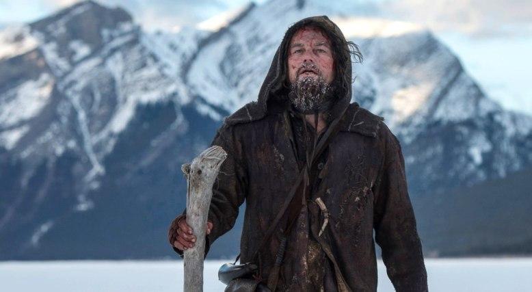 """Zmaganie człowieka z naturą i ludzką żądzą zemsty (Leonardo DiCaprio w filmie Alejandra Gonzáleza Iñárritu """"ZJAWA"""")"""