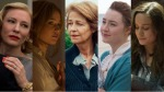 Best Actress Nominations Oscars2016