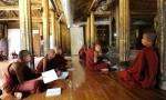 Klasztor Shwe Yan Pyay – Birma; fot. Stanisław Błaszczyna(14)