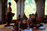 Klasztor Shwe Yan Pyay – Birma; fot. Stanisław Błaszczyna(2)