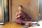 Klasztor Shwe Yan Pyay – Birma; fot. Stanisław Błaszczyna(6)