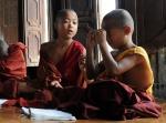 Klasztor Shwe Yan Pyay – Birma; fot. Stanisław Błaszczyna(7)