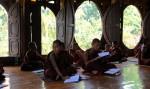 Klasztor Shwe Yan Pyay – Birma; fot. Stanisław Błaszczyna(8)