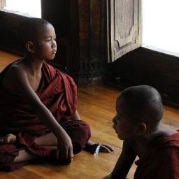 Klasztor Shwe Yan Pyay - Birma; fot. Stanisław Błaszczyna (9)