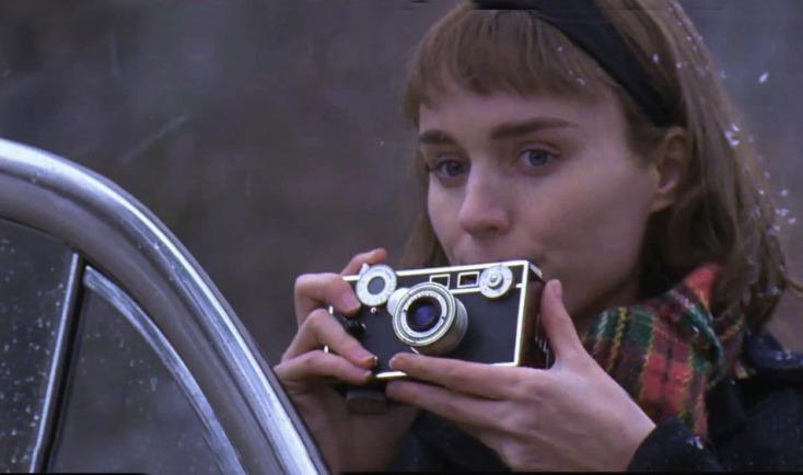 """Fotografowai świata jest jak jego tworzenie (Rooney Mara w filmie """"Carol"""")"""