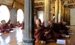 Shwe Yan Pyay Monastery – Birma, fot. Stanisław Błaszczyna(2)