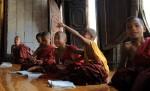 Shwe Yan Pyay Monastery – Birma, fot. Stanisław Błaszczyna(4)