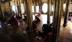 Shwe Yan Pyay Monastery – Birma, fot. Stanisław Błaszczyna(7)