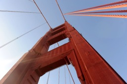 Geometria Golden Gate
