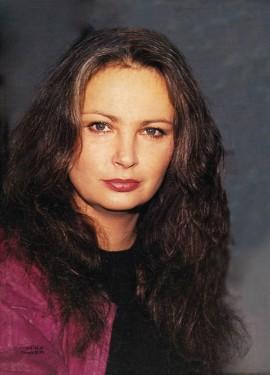Anna Dymna przed laty (POLSKA)
