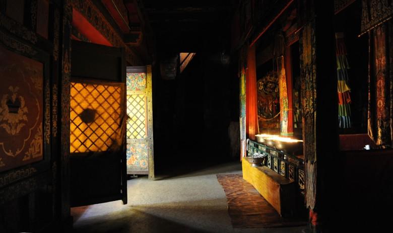 Klasztor Samje (4)