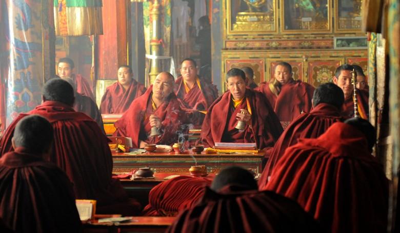 Klasztor Samje (5)