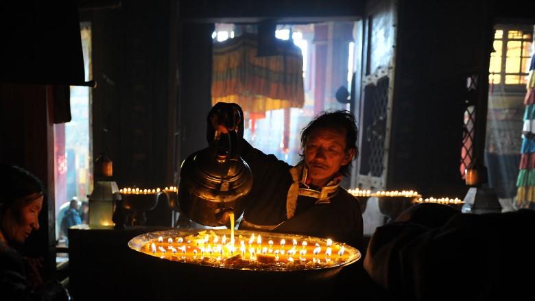 Klasztor Samje (6)