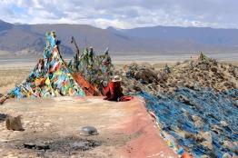 Klasztor Samje - Tybet (3)