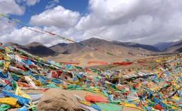 Klasztor Samje - Tybet (4)