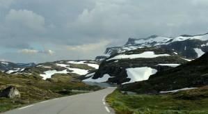 górskiej drogi ciąg dalszy