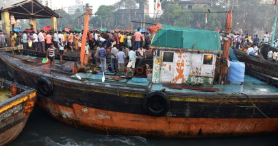 Sassoon Docks - Bombay (10)