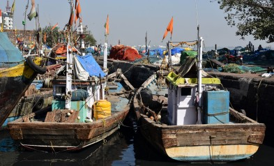 Sassoon Docks - Bombay (3)
