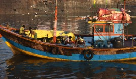 Sassoon Docks - Bombay (4)