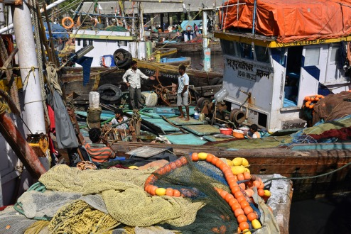 Sassoon Docks - Bombay (7)